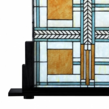 Frank Lloyd Wright Tiffany Glasvenster