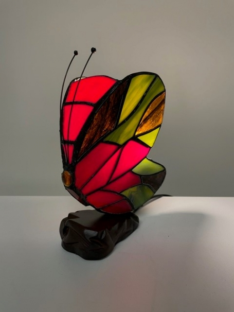 Tiffany Smetterling Rot