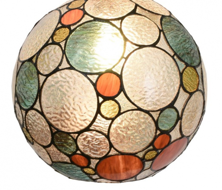 Tiffany Floor Lamp Endless